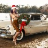 Merry Christmas Pinup Mandy!