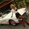 Corvette Resto Mod