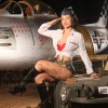 Pinups at War!