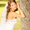 Bride casual