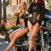 Models & Harley